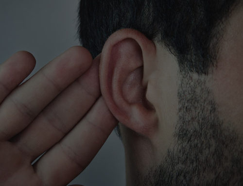 """""""There's a huge connection"""" between Lyme disease & profound hearing loss"""