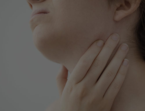 What you should know about throat ulcers